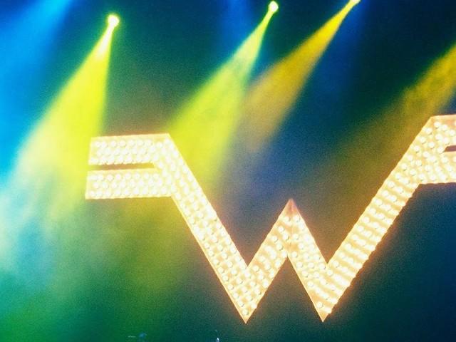 Weezer, Köln, 16.10.2017