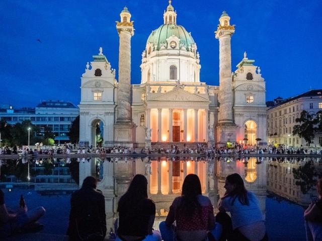 Wiener Popfest feiert heuer mit Line-up in der Arena die Diversität