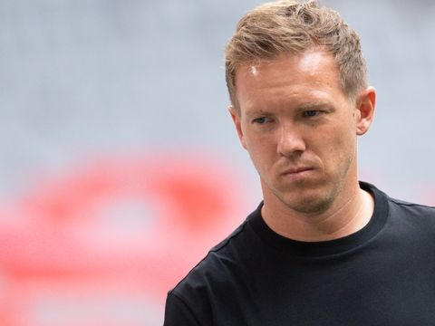 Pfiffe für Ex-Trainer Nagelsmann bei Leipzig-Rückkehr