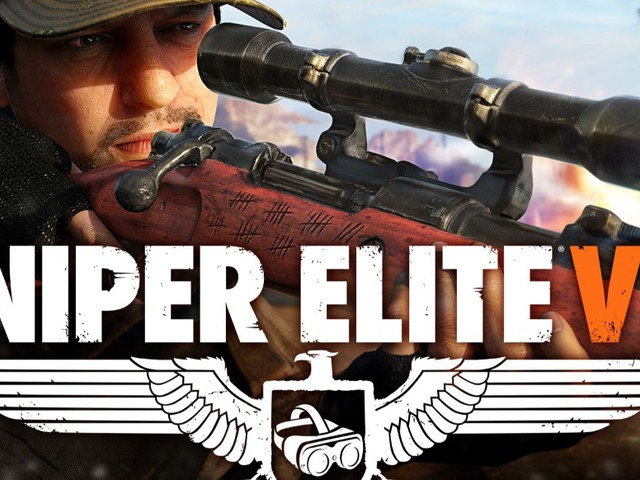Sniper Elite VR: Die Killcam tritt in Aktion