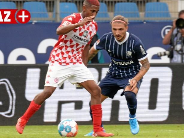 Fußball Bundesliga: Wie und wo Stafylidis dem VfL Bochum am meisten helfen kann