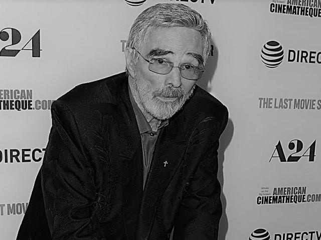 Hollywood-Legende - Burt Reynolds stirbt mit 82 Jahren