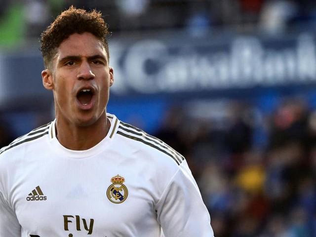 Nach Ramos dürfte auch Varane Real Madrid verlassen
