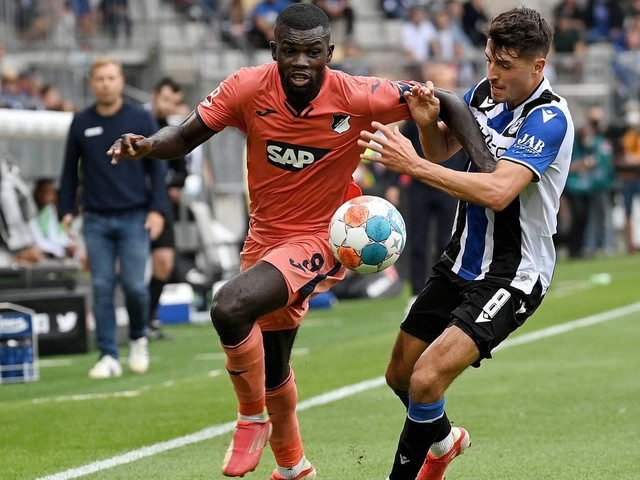 Bielefeld belohnt sich gegen Hoffenheim wieder nicht