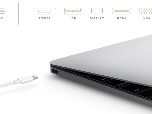 Der unerreichbare Traum von USB-C