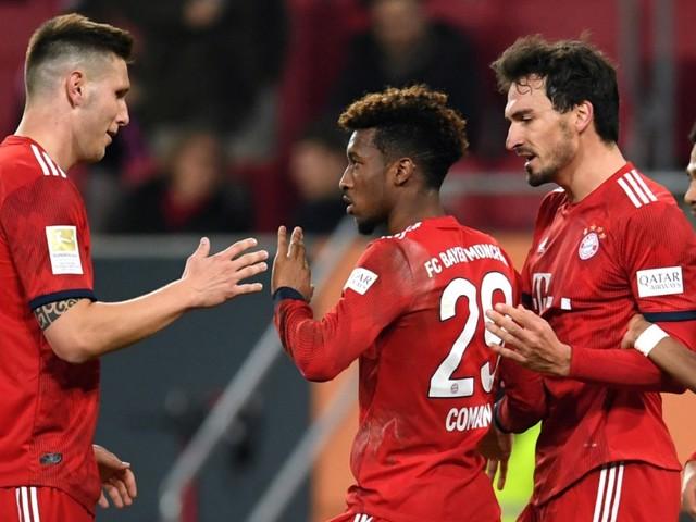 Champions League: Der FC Bayern sucht sein Defensivverhalten