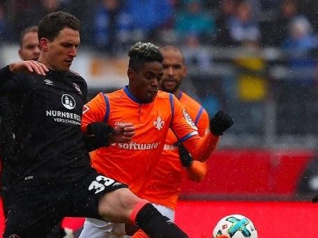 Zweite Bundesliga: Der Nürnberger Aufstiegsmotor lahmt weiter