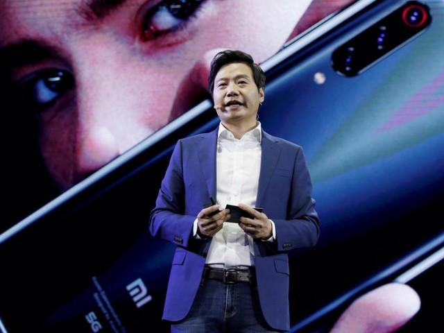 Handy-Verkauf: Xiaomi verdrängt Apple von Platz zwei