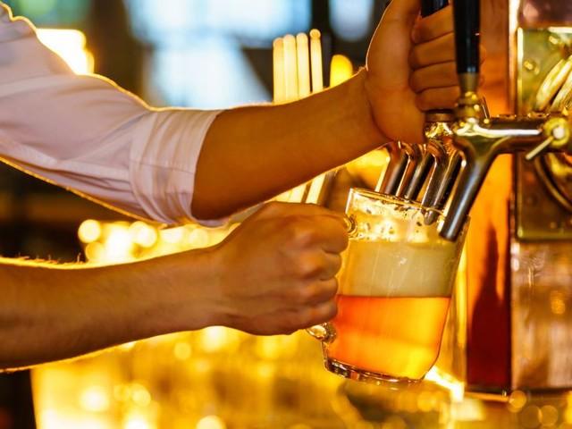 Klimawandel macht Bier knapp und teurer