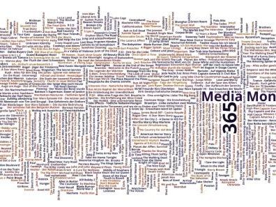 Media Monday #365