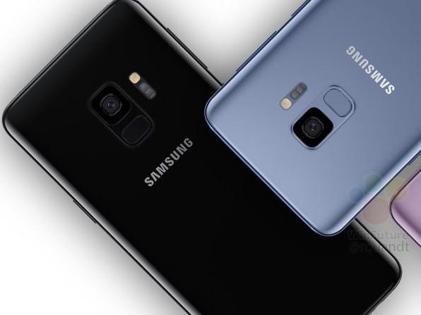 Samsung Galaxy S9 (Plus): Alle Details, alle Fotos veröffentlicht