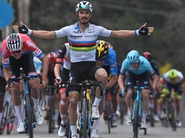UCI-Straßen-Weltmeisterschaften 2021: Zeitplan, Termine und Übertragung im TV und Stream