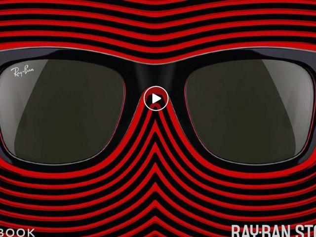 Ray-Ban und Facebook launchen smarte, multifunktionelle Brille