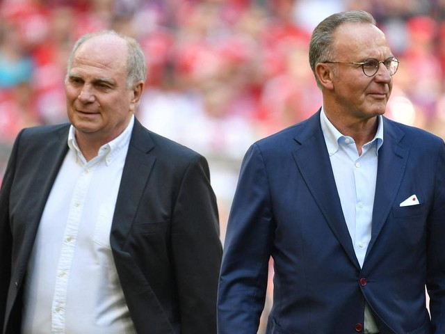 """""""Wahnsinn"""": Bundesliga-Bosse fordern Umdenken bei Länderspielpausen"""