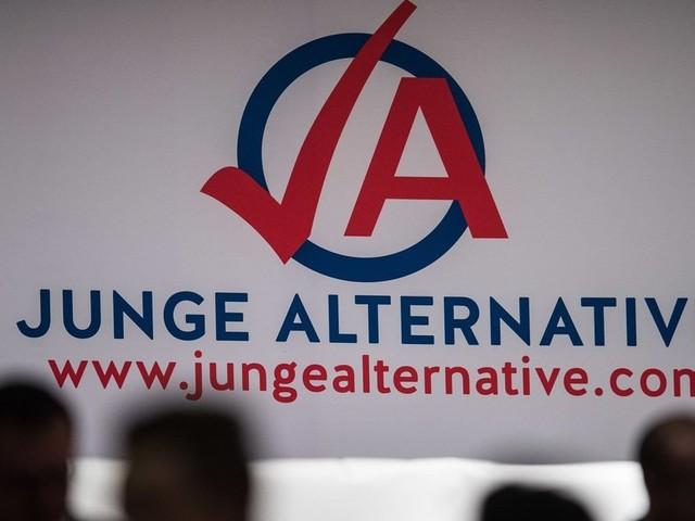 Zum Verfassungsschutz-Bericht: AfD-Nachwuchs schließt Journalisten aus