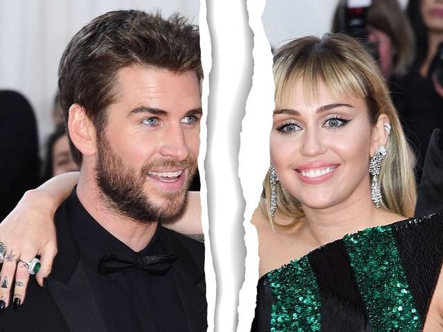 Miley Cyrus & Liam Hemsworth: Offizielles Ehe-Aus!