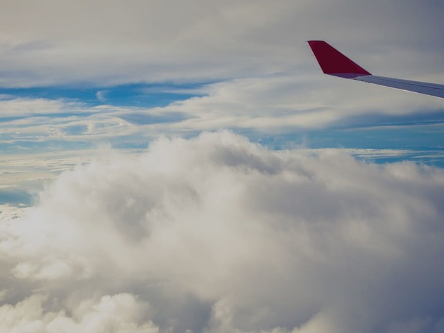 Urlaub Buchen Flug Und Hotel
