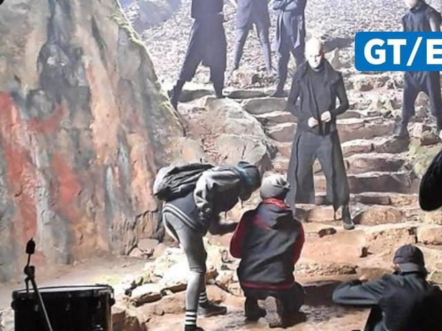 "Lord of the Lost: Video zu ""Priest"" im Harz gedreht"