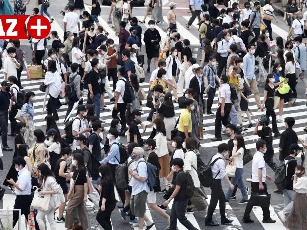 Olympia: Olympia war nie umstrittener als in Tokio