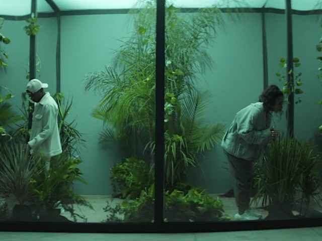 "Kehlani x 6lack – ""RPG"" // Official Video"