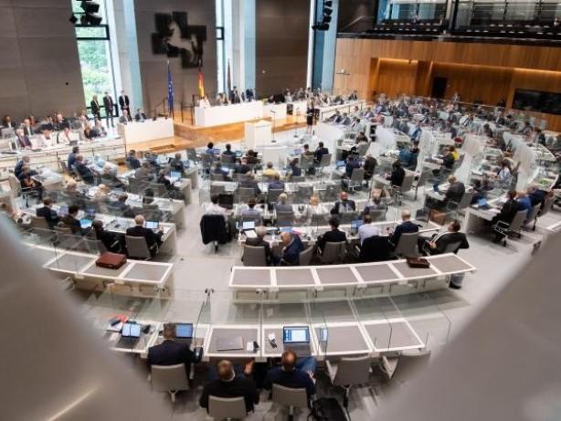 Landtag: Neuer NDR-Staatsvertrag im Landtag verabschiedet