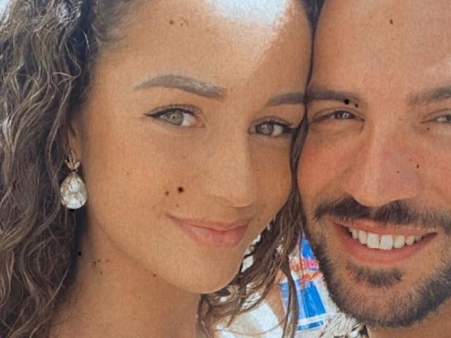 """Zweites """"Love Island""""-Baby: Yasin und Samira werden Eltern"""