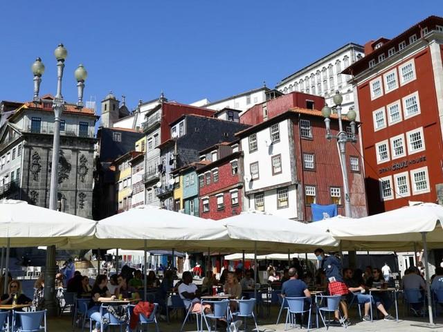 Von Inzidenz 900 auf 30: Das Wunder von Portugal