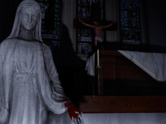 The Exorcist: Legion VR - Die Jagd auf das Böse startet noch in diesem Monat für Oculus Rift und HTC Vive