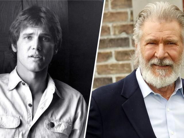 Harrison Ford wird 77: Sein Weg zum Hollywoodstar