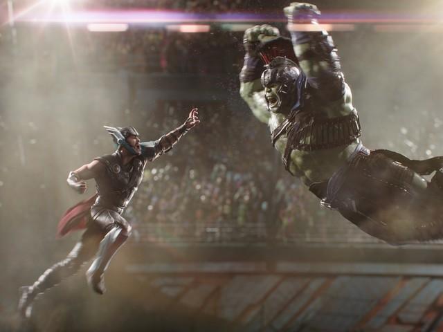 """""""Thor 3""""-Kritik: Marvel tauscht seine Würde gegen Peniswitze"""
