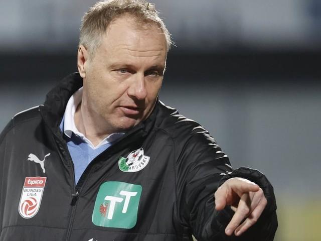 Thomas Silberberger: Die Notlösung, die alle Trainer überlebt