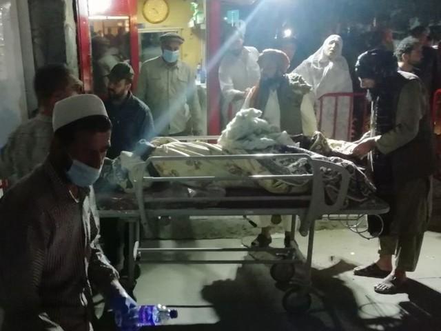Terror in Kabul: IS-Terrormiliz reklamiert Anschlag für sich – Viele Tote und Verletzte, darunter zwölf US-Soldaten