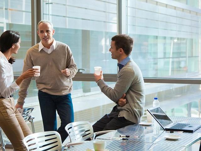 Stimmung verbessern - Wie Chefs das Verhalten ihrer Mitarbeiter aktiv gestalten können