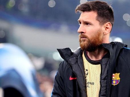 Rätselhafter Unfall: Messi-Bruder festgenommen