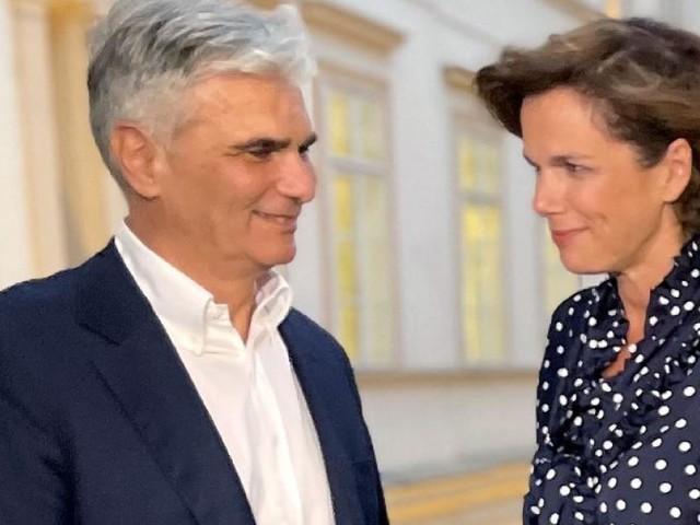 """SPÖ: Faymann als """"engster Berater"""" von Rendi-Wagner"""