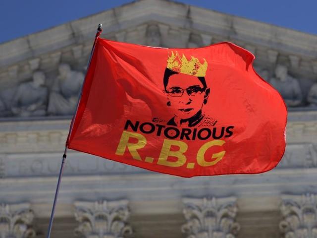 Republikaner halten an rascher Abstimmung über Ginsburg-Nachfolge fest