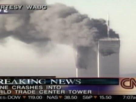 Was ich am 11. September 2001 erlebte
