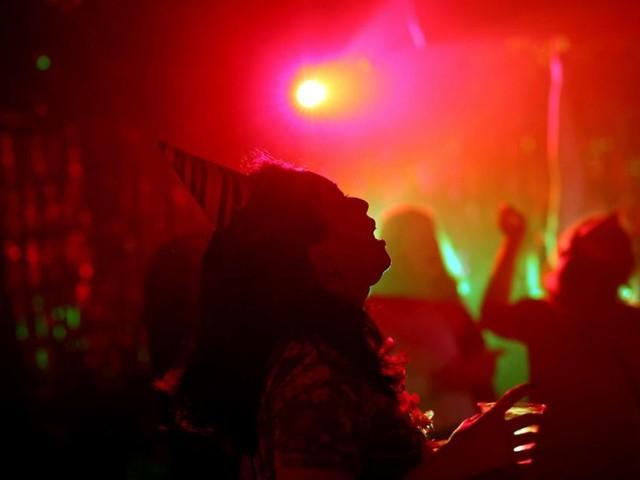 Die Clubs dürfen endlich aufsperren: Alles Disco