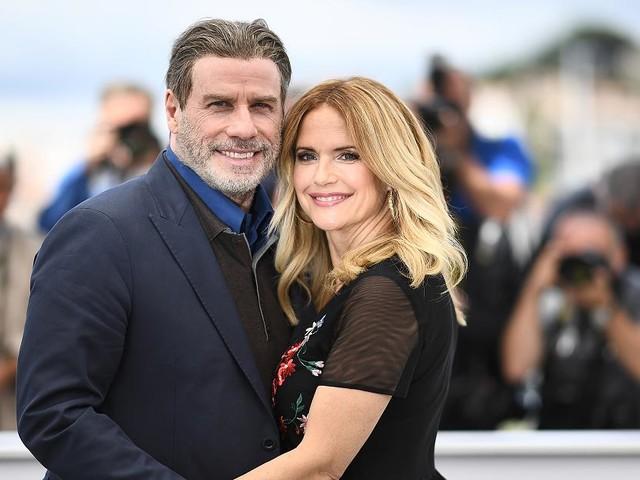 Promi-News - Tod mit 57: John Travolta trauert um Ehefrau Kelly