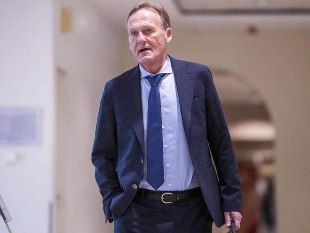 Fußball-Bundesliga: Und dann kam Aki Watzke: der irritierende Umgang des BVB-Chefs mit der Corona-Krise