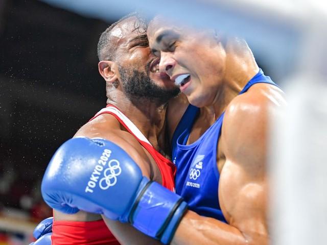 Olympia News: Gold-Philippinin darf für immer gratis fliegen +++ Boxer sorgt mit Beißattacke für Empörung