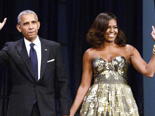 Obamas kaufen Luxus-Villa auf Nobel-Insel
