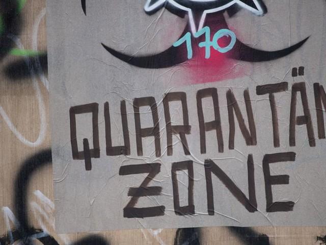 Deutschland: Kein Lohn für Ungeimpfte bei Quarantäne