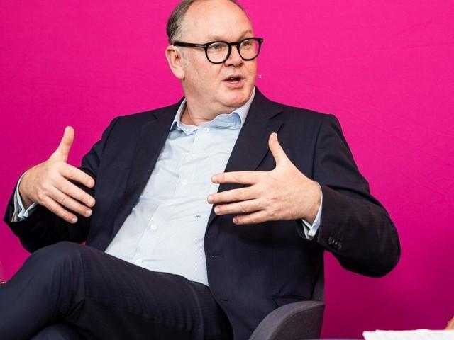"""Harald Christ (FDP): """"Wir wollen eine Koalition mit der Union"""""""