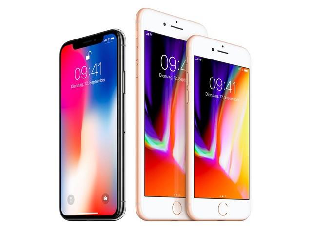 Apple: 9 iPhones im Winter-Lineup