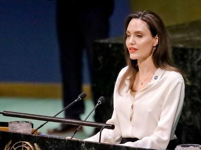 Jolie und Maas gegen sexualisierte Gewalt: Was wirklich hilft