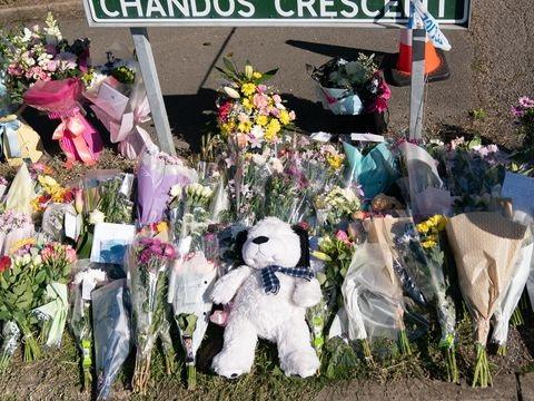 Kriminalität - Vierfachmord in England: Polizei wirft 31-Jährigem Mord vor