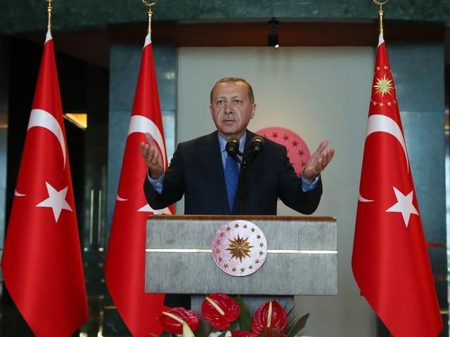 Erdogan pöbelt in der Lira-Krise gegen die USA –und in der EU wächst die Angst