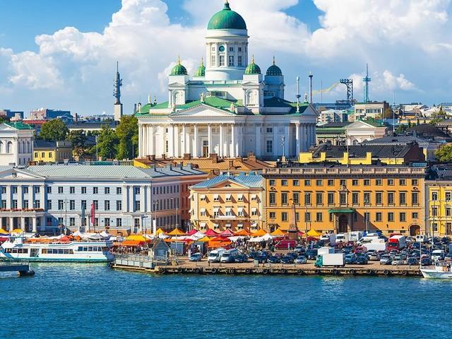 Karaoke, Kultur, Sauna - 48 Stunden Helsinki: Reise-Expertin verrät ihre Geheimtipps