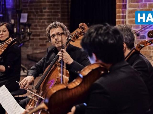 """""""Hellwach"""": Hannoversche Musiker spielen 29 Stunden in der Marktkirche"""